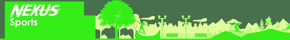 群馬県のジュニアスポーツのプレイ風景